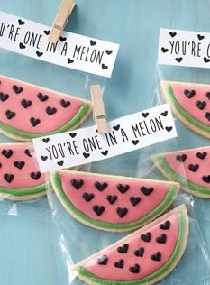 Des inspirations pour la Saint Valentin